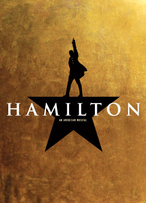 Hamilton at PrivateBank Theatre