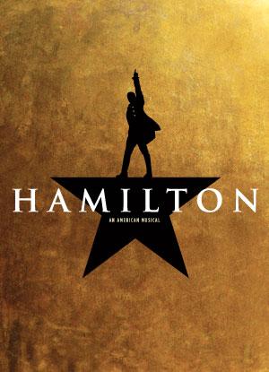 Hamilton at PrivateBank Theatre