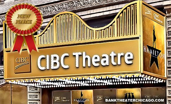privatebank theatre cibc theatre
