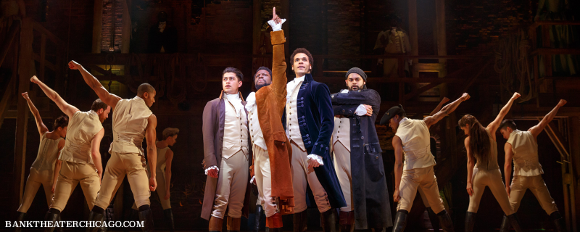 hamilton musical live chicago buy tickets
